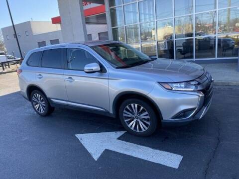 2019 Mitsubishi Outlander for sale at Car Revolution in Maple Shade NJ