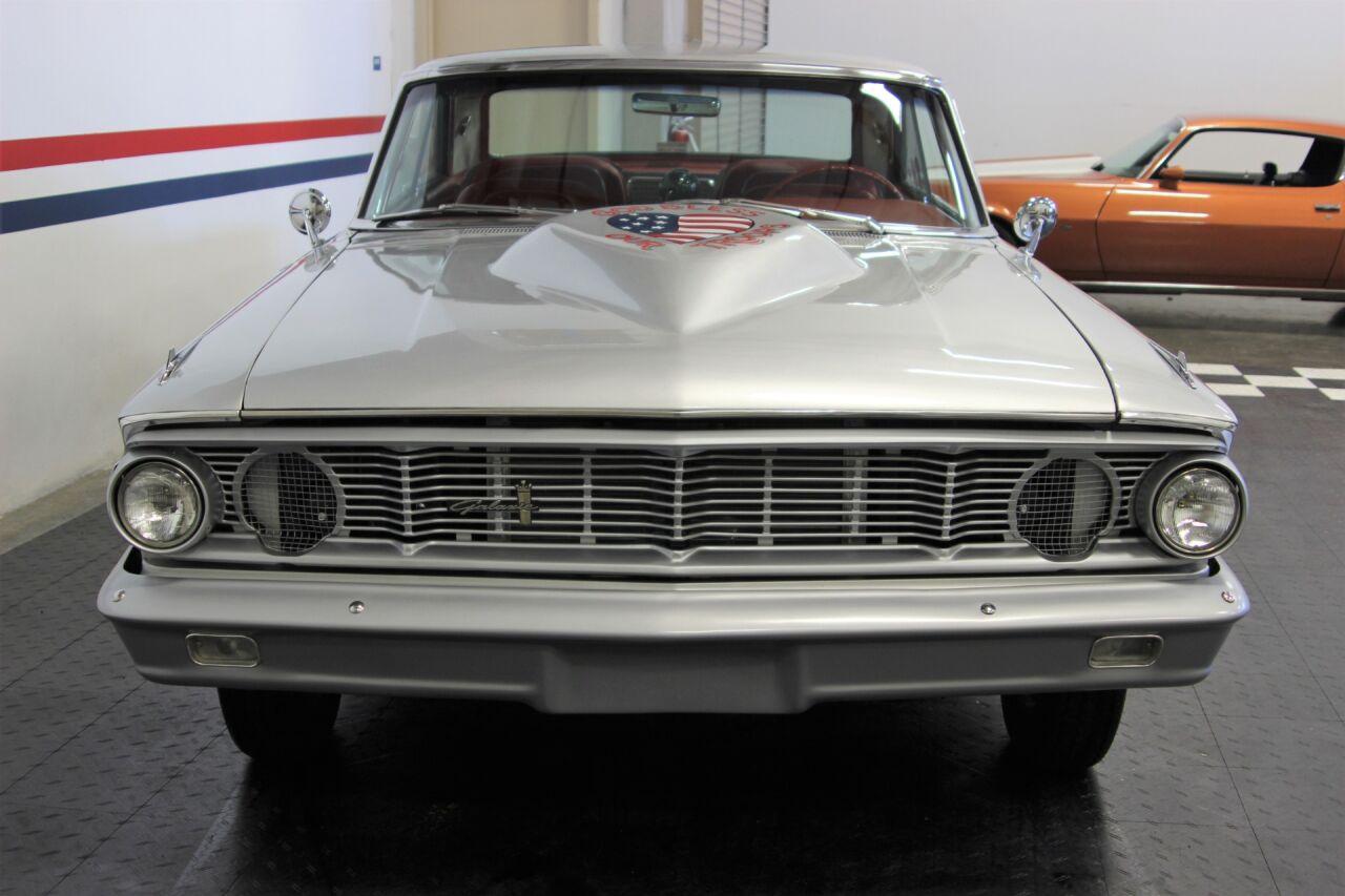 1964 Ford Galaxie 7