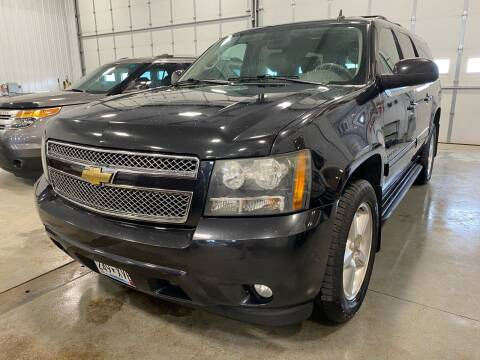2011 Chevrolet Suburban for sale at RDJ Auto Sales in Kerkhoven MN