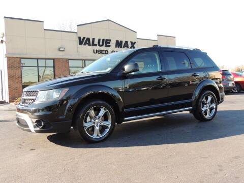 2016 Dodge Journey for sale at ValueMax Used Cars in Greenville NC