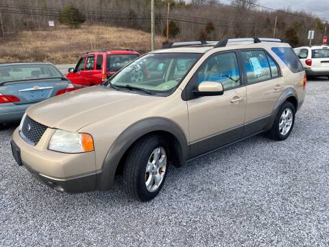 2007 Ford Freestyle for sale at Bailey's Auto Sales in Cloverdale VA