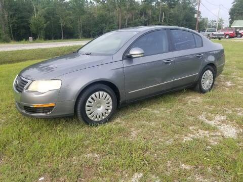 2007 Volkswagen Passat for sale at J & J Auto Brokers in Slidell LA