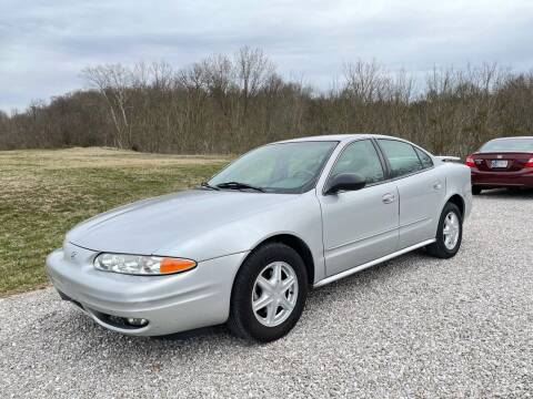2004 Oldsmobile Alero for sale at 64 Auto Sales in Georgetown IN