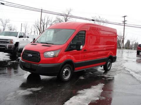 2017 Ford Transit Cargo for sale at Caesars Auto in Bergen NY