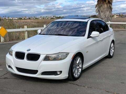 2010 BMW 3 Series for sale at ELYA MOTORS in Newark CA