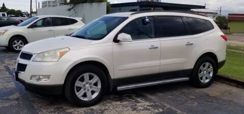 2011 Chevrolet Traverse for sale at Budget Motors in Aransas Pass TX