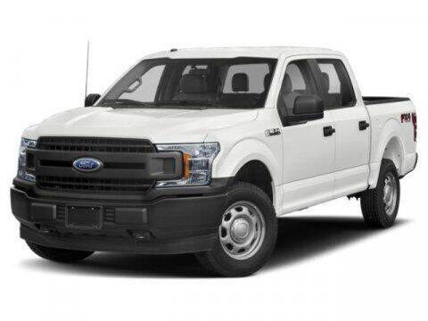 2020 Ford F-150 for sale in Harrison, AR