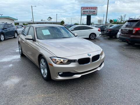 2013 BMW 3 Series for sale at Jamrock Auto Sales of Panama City in Panama City FL