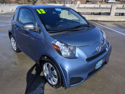 2013 Scion iQ for sale at QC Motors in Fayetteville AR