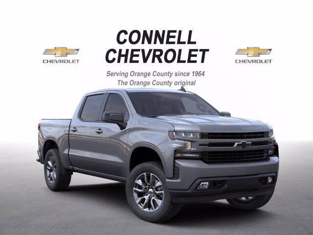 2021 Chevrolet Silverado 1500 for sale in Costa Mesa, CA
