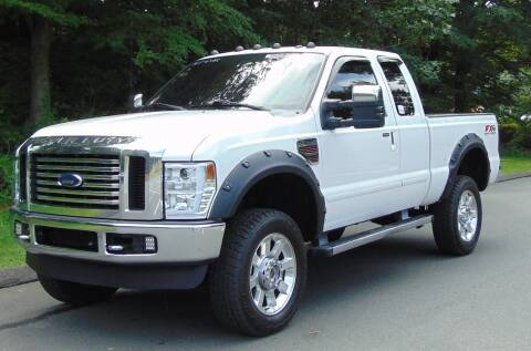 2010 Ford F-350 Super Duty for sale at LA Motors in Waterbury CT
