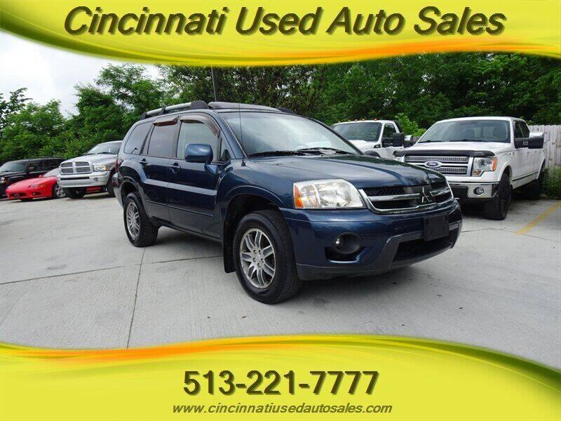 2006 Mitsubishi Endeavor for sale in Cincinnati, OH