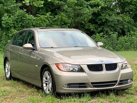 2008 BMW 3 Series for sale at Essen Motor Company, Inc in Lebanon TN