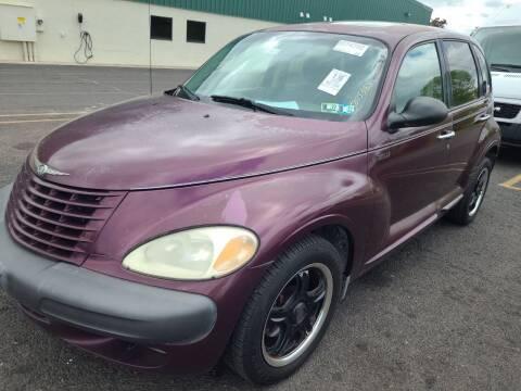 2002 Chrysler PT Cruiser for sale at Penn American Motors LLC in Allentown PA