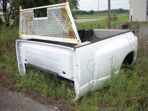 Dodge Truck Bed for sale at Classics Truck and Equipment Sales in Cadiz KY