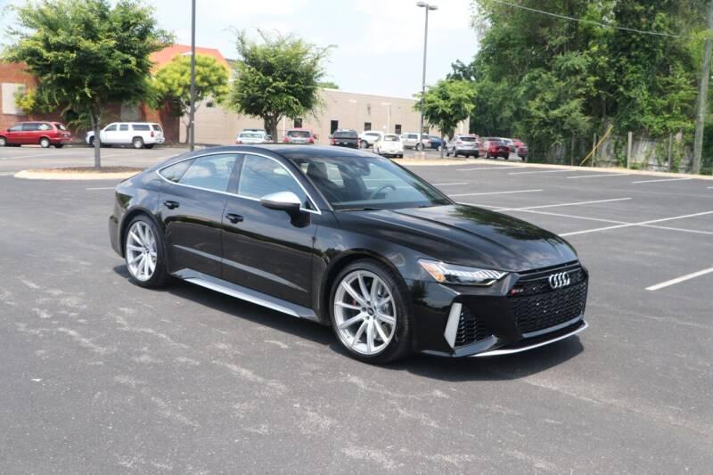 2021 Audi RS 7 for sale in Murfreesboro, TN