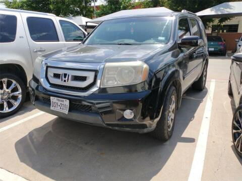 2010 Honda Pilot for sale at Excellence Auto Direct in Euless TX