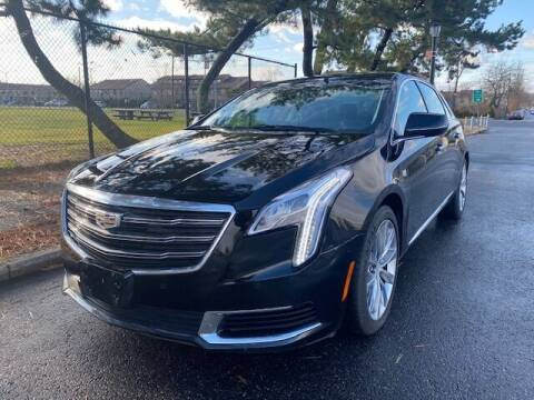 2018 Cadillac XTS Pro for sale at CarNYC.com in Staten Island NY