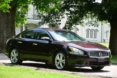 2012 Nissan Maxima for sale at Digital Auto in Lexington KY