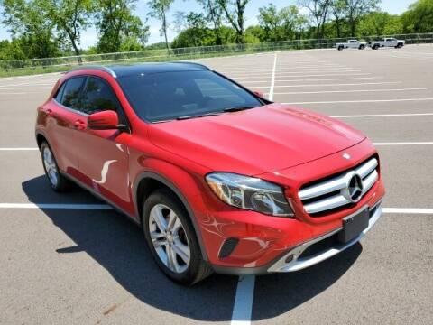 2015 Mercedes-Benz GLA for sale at CON ALVARO ¡TODOS CALIFICAN!™ in Columbia TN