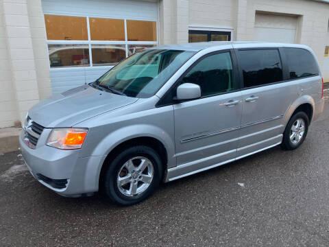 2008 Dodge Grand Caravan for sale at Ogden Auto Sales LLC in Spencerport NY