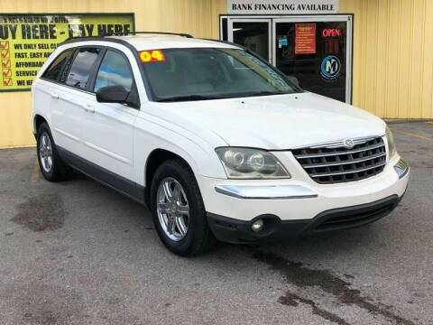 2004 Chrysler Pacifica for sale at Mr. G's Auto Sales in Shelbyville TN