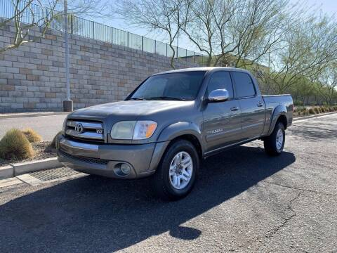 2006 Toyota Tundra for sale at AUTO HOUSE TEMPE in Tempe AZ