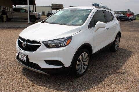 2020 Buick Encore for sale at Douglass Automotive Group - Douglas Ford in Clifton TX