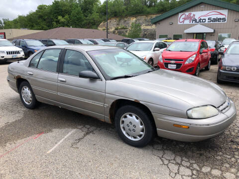 1999 Chevrolet Lumina for sale at Gilly's Auto Sales in Rochester MN