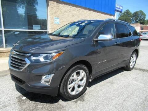 2018 Chevrolet Equinox for sale at Southern Auto Solutions - Georgia Car Finder - Southern Auto Solutions - 1st Choice Autos in Marietta GA
