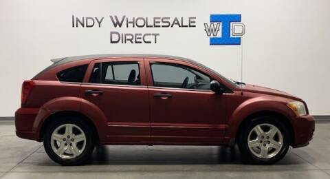 2007 Dodge Caliber for sale at Indy Wholesale Direct in Carmel IN