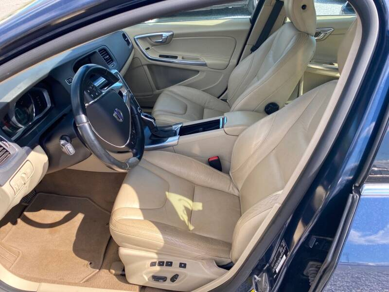 2014 Volvo S60 T5 Premier 4dr Sedan - Cloverdale VA