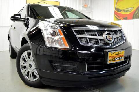 2011 Cadillac SRX for sale at Performance car sales in Joliet IL