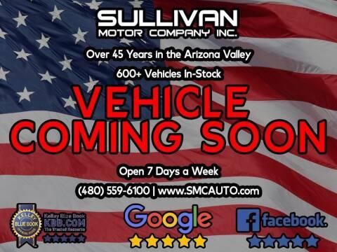 2014 Chevrolet Traverse for sale at SULLIVAN MOTOR COMPANY INC. in Mesa AZ