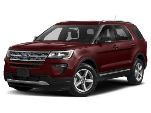 2019 Ford Explorer for sale at Show Low Ford in Show Low AZ