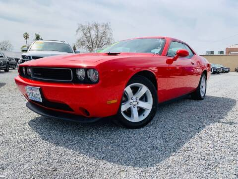2014 Dodge Challenger for sale at LA PLAYITA AUTO SALES INC - Tulare Lot in Tulare CA