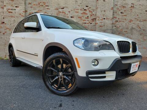 2009 BMW X5 for sale at GTR Auto Solutions in Newark NJ