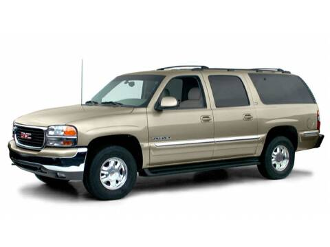 2001 GMC Yukon XL for sale at St. Croix Classics in Lakeland MN