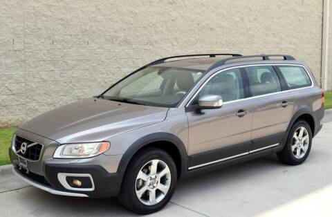2010 Volvo XC70 for sale at Raleigh Auto Inc. in Raleigh NC