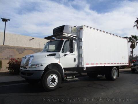 2008 International DuraStar 4400 for sale at SULLIVAN MOTOR COMPANY INC. in Mesa AZ