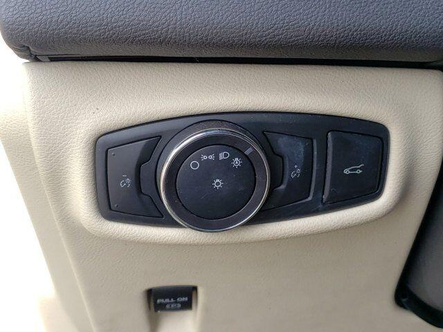 2014 Lincoln MKZ 23