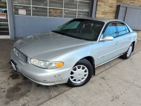 2002 Buick Century for sale at Car Planet Inc. in Milwaukee WI