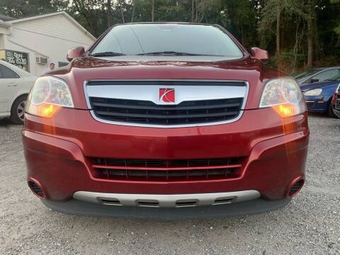 2009 Saturn Vue for sale at ATLANTA AUTO WAY in Duluth GA