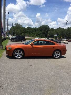 2011 Dodge Charger for sale at Georgia Carmart in Douglas GA