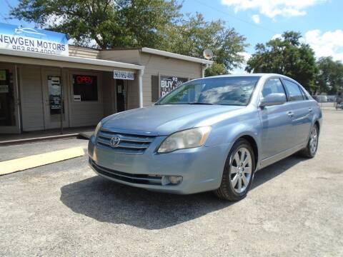 2006 Toyota Avalon for sale at New Gen Motors in Bartow FL