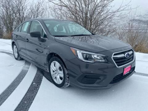 2018 Subaru Legacy for sale at Clarkston Auto Sales in Clarkston WA