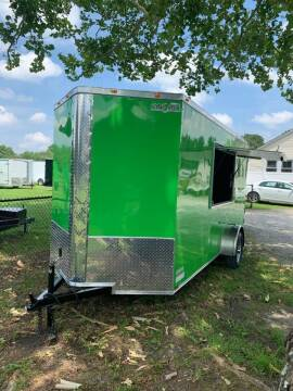 2020 New Cynergy A6x14 Concession Trailer for sale at Tripp Auto & Cycle Sales Inc in Grimesland NC