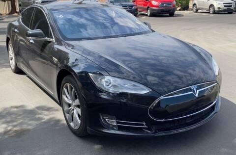 2015 Tesla Model S for sale at Boktor Motors in Las Vegas NV