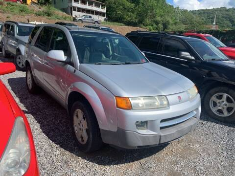 2005 Saturn Vue for sale at Auto Town Used Cars in Morgantown WV