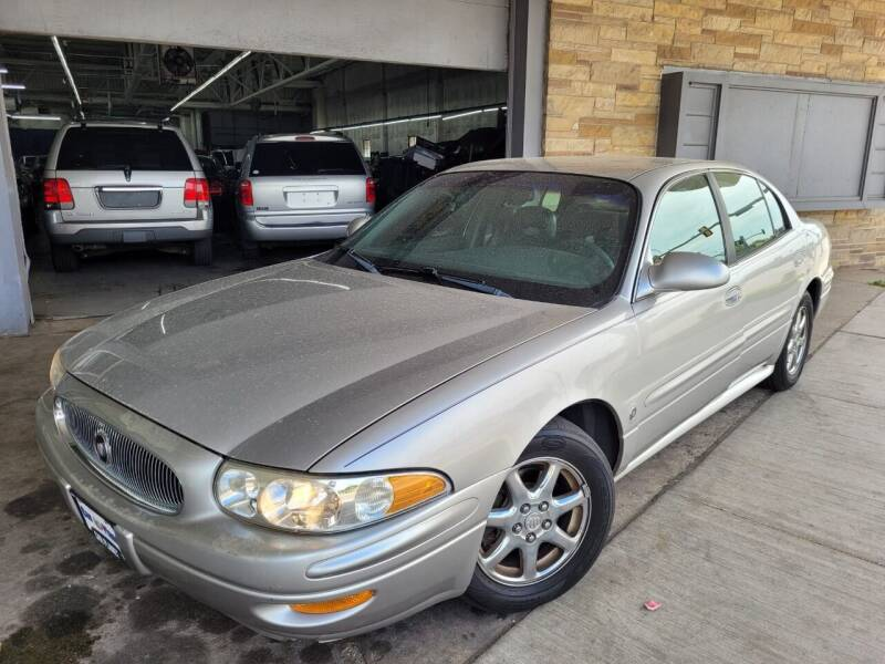 2004 Buick LeSabre for sale at Car Planet Inc. in Milwaukee WI